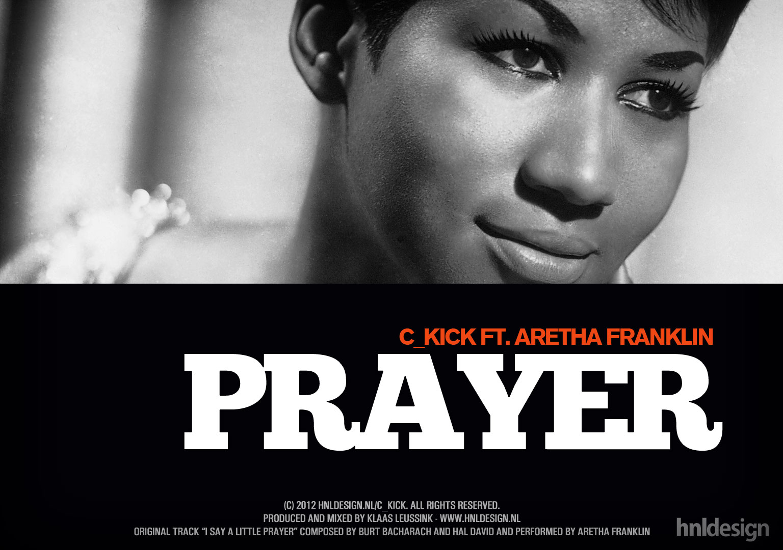 aretha franklin i say a little prayer - HD 1536×1080