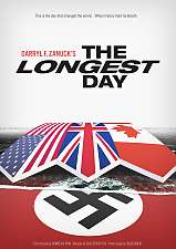 The Longest Day movie poster